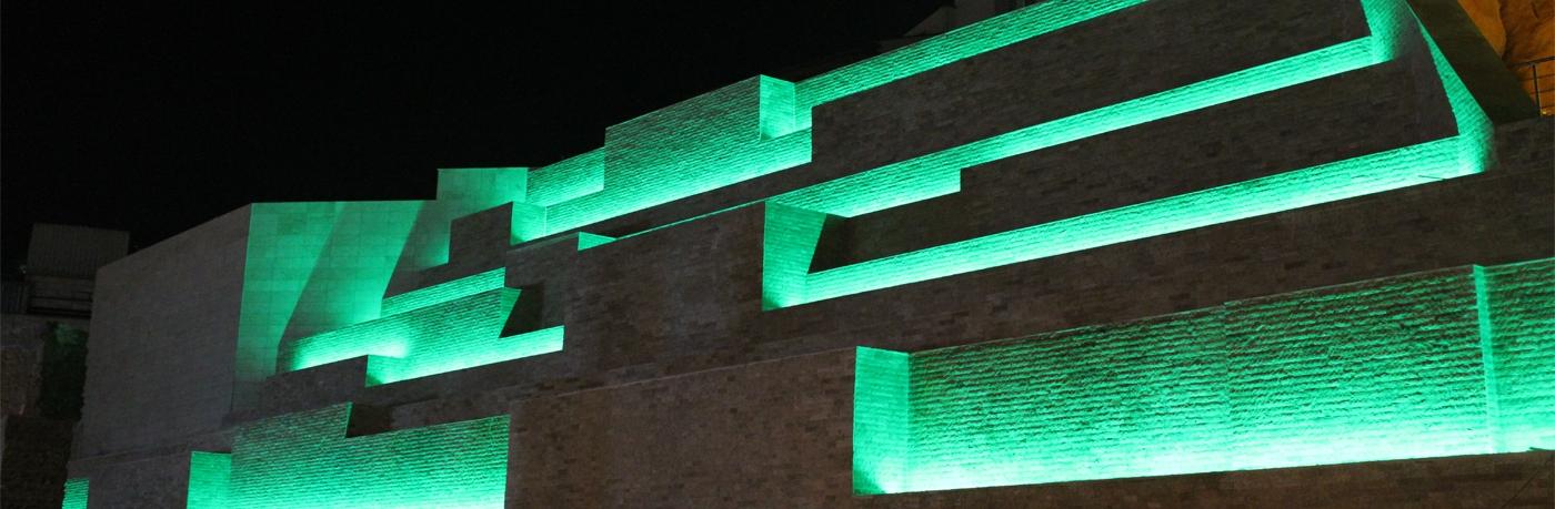 LED BAR 4