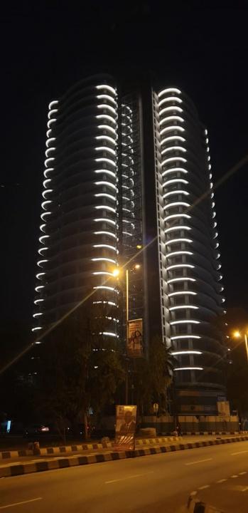 4 BOURDILLON TOWER - NIGERIA