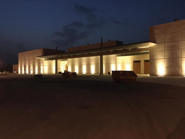 ROYAL COMMISSION HOSPITAL - SAUDI ARABIA